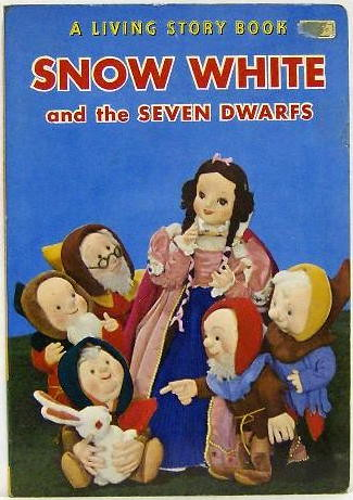 Snow White (A Living Story Book) | squeebeaux | Flickr