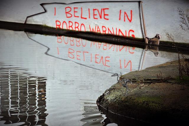 Turf Wars XX - That Sinking Feeling...