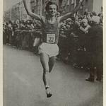Lubomír Tesáček, vítěz z let 1982 - 1986, foto: archív Lubomíra Tesáčka