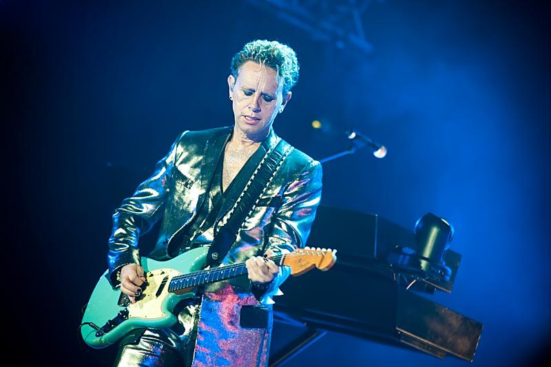 Depeche Mode 12