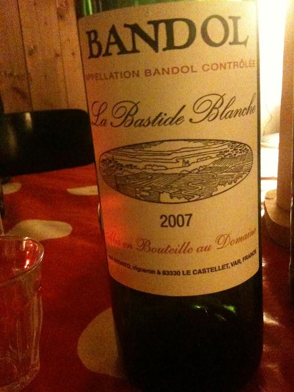 La Bastide Blanche - Bandol