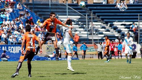 DSC_0331 Pachuca derrota al Puebla en casa, marcador 5-3 por LAE Manuel Vela