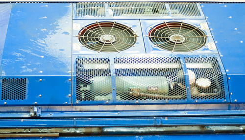 Train Air Conditioning | by michael_swan