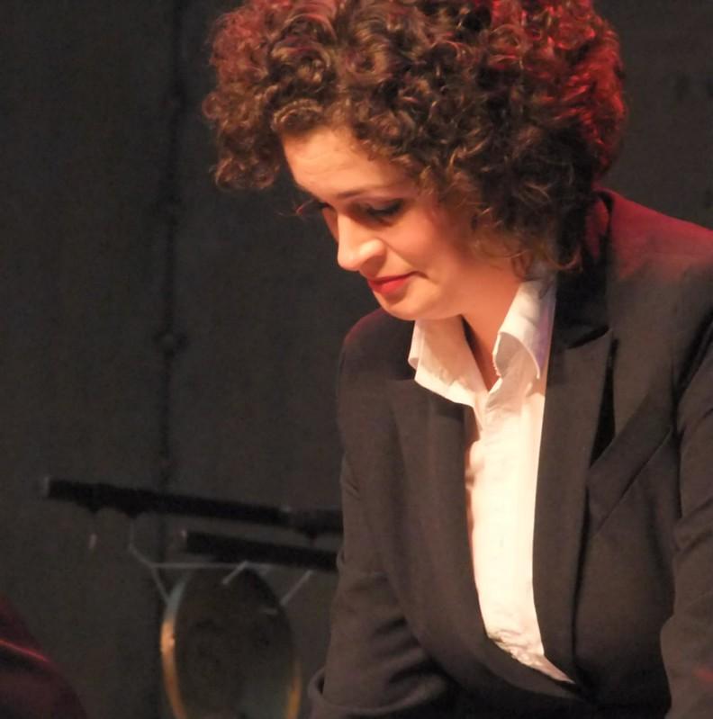 Haagse Muziek 3daagse Fast Opera Productions soliste