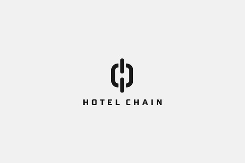Hotel Chain Logo | by The Logo Smith
