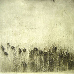 Serena Smith Etching