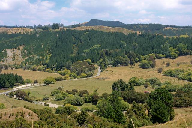 Waiapu Road