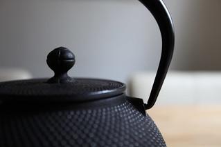 Iwachu Teapot | by A. v. Z.