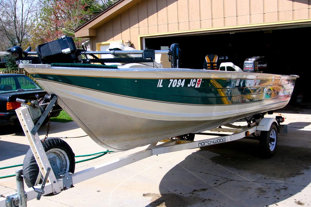 Northwood Boat for Craigslist   Jay Jenison   Flickr