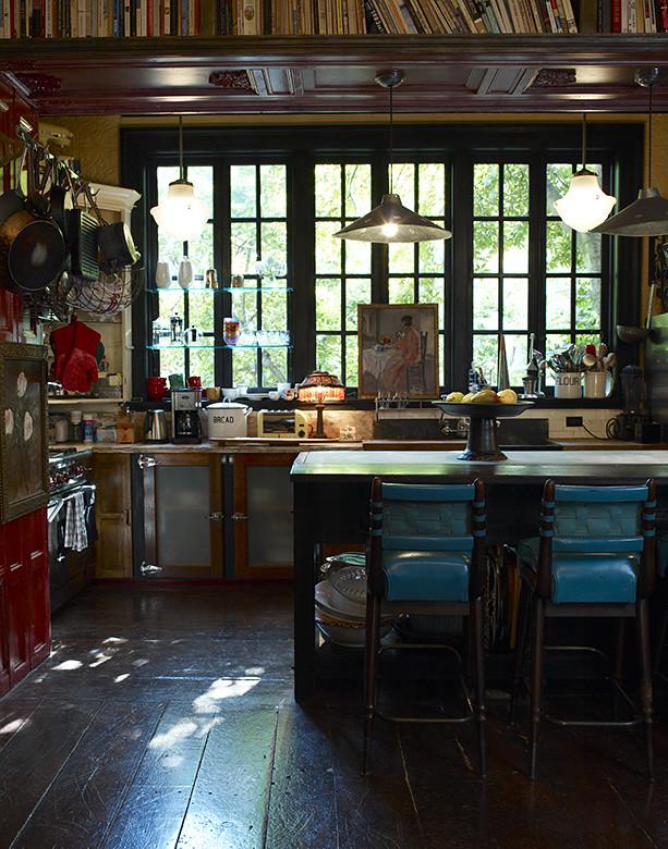 New York Kitchen Interiors Photograph Graham Atkins Hughes Flickr