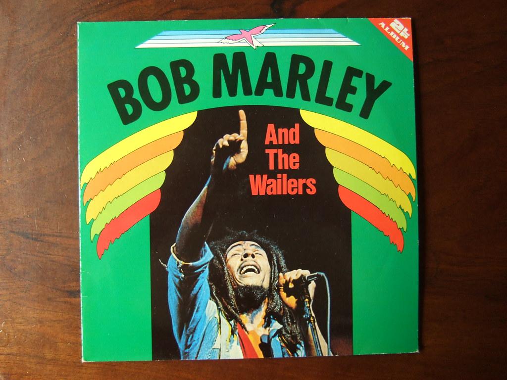 Bob Marley & The Wailers (2Lp)