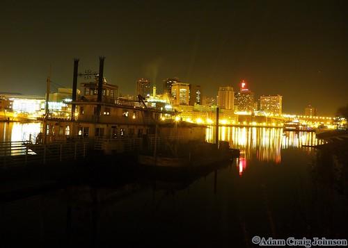 St. Paul Ferry