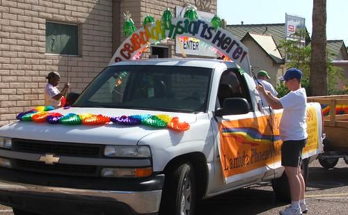 Gay + truck stops + pennsylvania