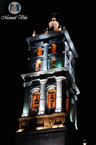 DSC_0027 Catedral de la Ciudad de Puebla por LAE Manuel Vela