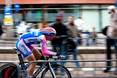 Giro d'Italia - Danilo Hondo