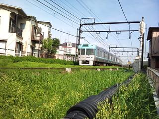 電車 | by kalleboo