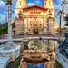 Hearst Castle in San Simeon by Trey Ratcliff