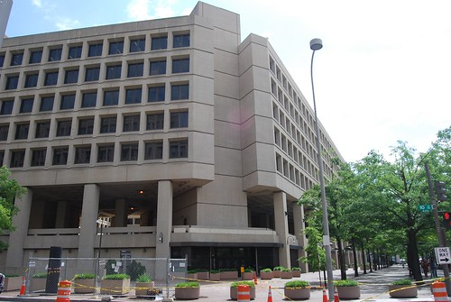 J Edgar Hoover Building | by trib
