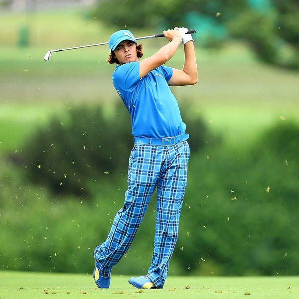 9ec776f6cbd ... Puma Golf Marketing Team Wins Big with Rickie Fowler Sponsorship