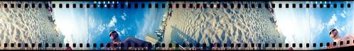 Céu e Areia / Sand and Sky | by André Corrêa