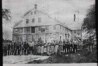 Rockville Mill Employees