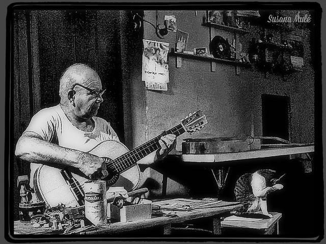 luthier en