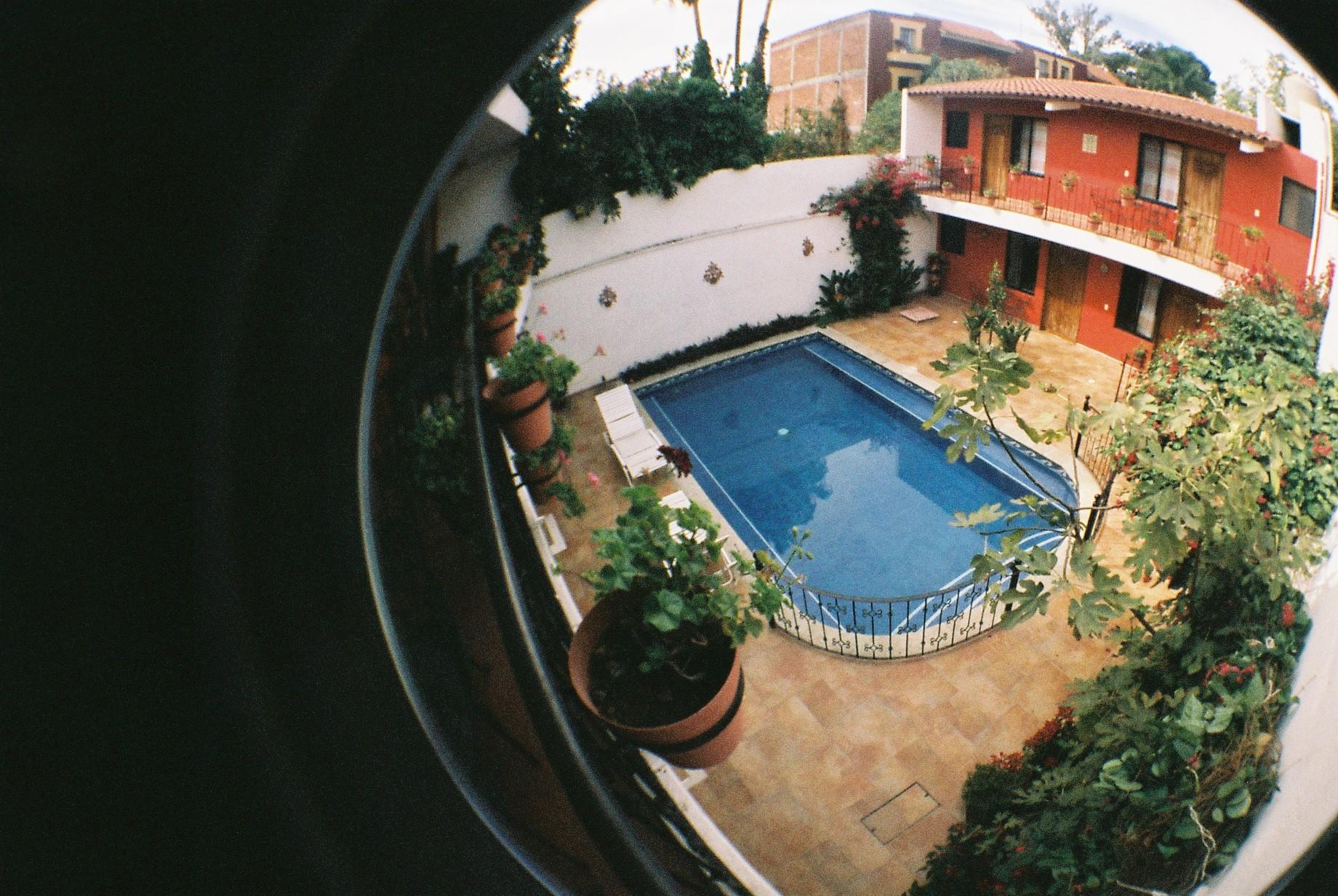 Casa Ollin