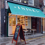 1 NINE 1 CAFÉ @ WHITECROSS STREET