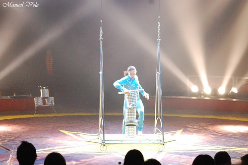 DSC_0438 Circo ATAYDE HNOS simplemente extraordinario espectáculo por LAE Manuel Vela