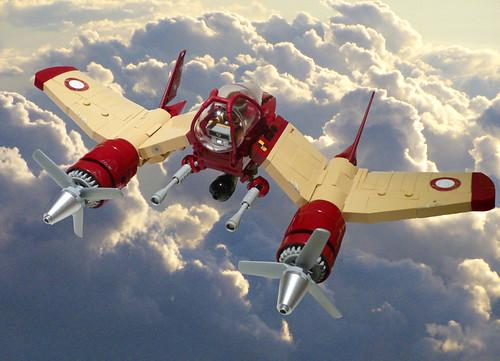 V-22 Phoenix 01