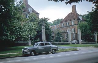 Washington - British Embassy