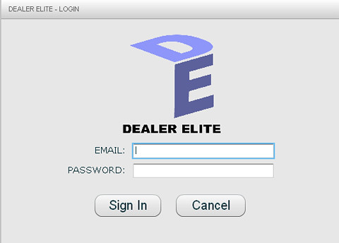 Dealer Elite Dms System Dealer Elite Dms System Is