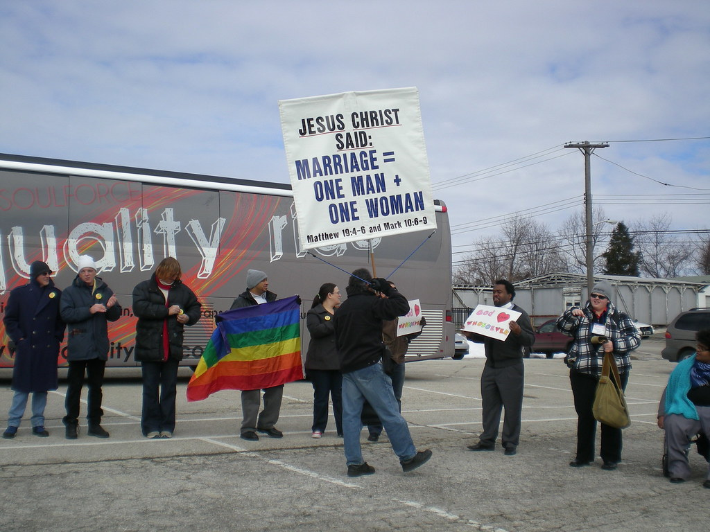 Valley Forge Christian College >> Equality Ride At Valley Forge Christian College Soulforce