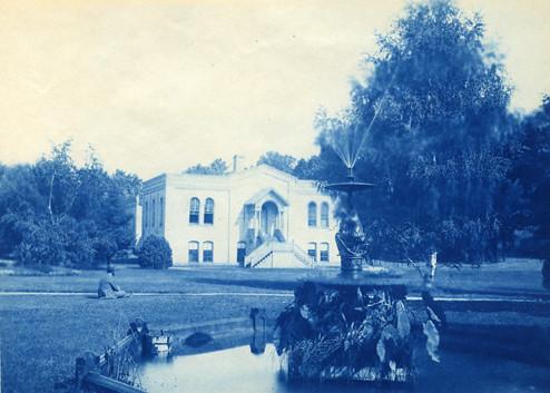 Chemical Laboratory, circa 1890s