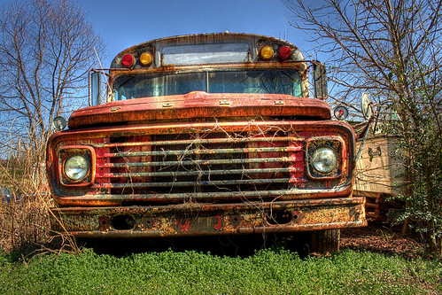 ford abandoned ga march schoolbus hdr 2010