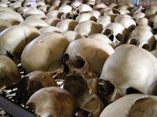 Rwanda Genocide Memorial | by configmanager