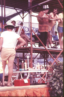 Photograph 0321 - Darwin's Beer Can Regatta August 1977