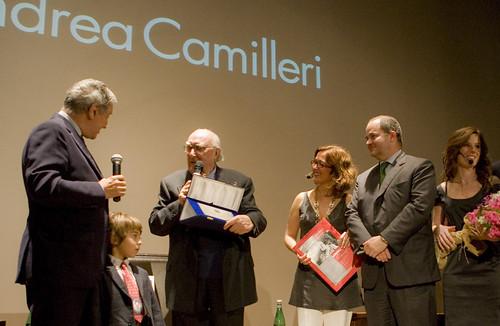 Addio Maestro: si è spento Andrea Camilleri