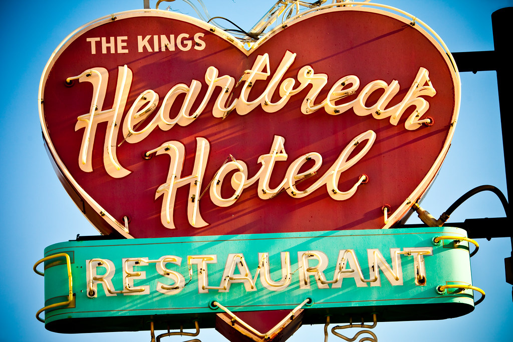 Heartbreak Hotel Pictures