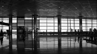 Aeropuerto de Madrid | by sukiweb