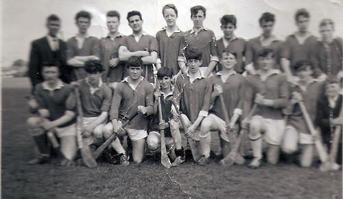 1960's Hurling Team | by Naomh Fionnbarra GAA Club