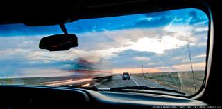 Road trip | by Emlyn Stokes
