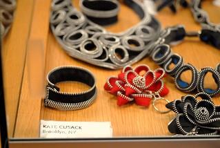 Zipper Jewelry   by holisticmonkey