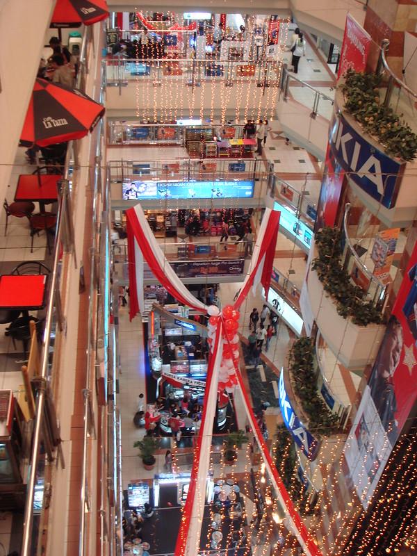 Ambassador Mall, Jakarta