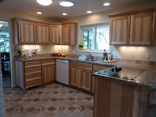 Kitchen Remodel Complete | by Team Lane
