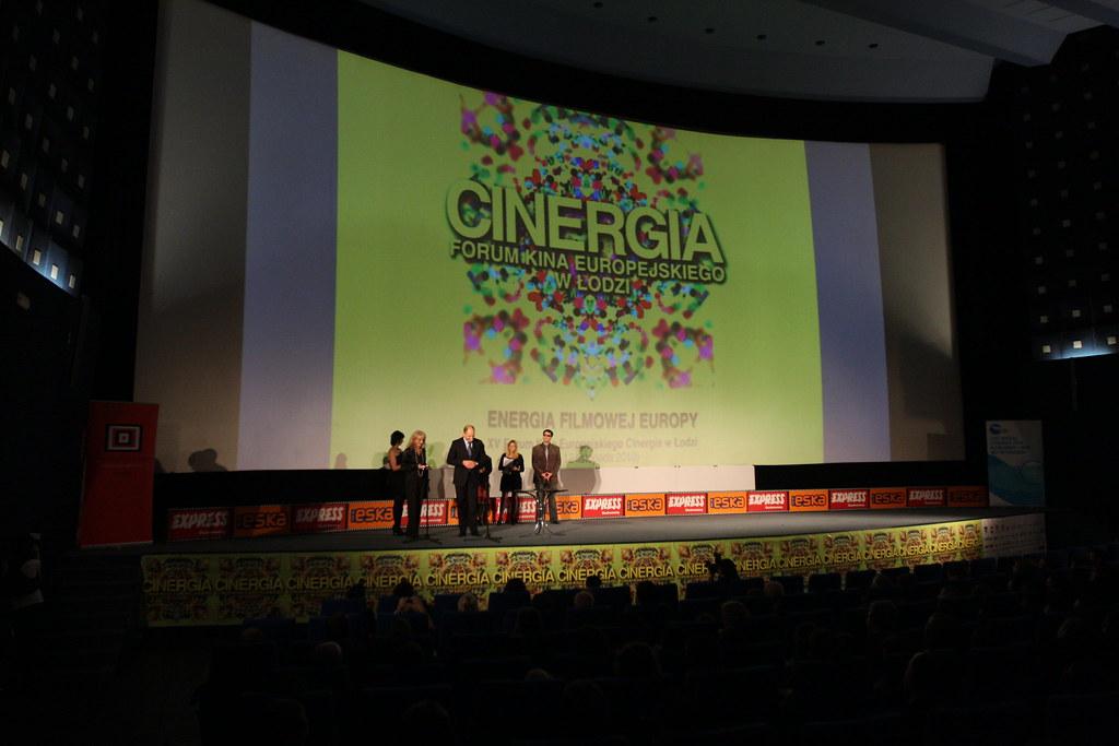 Gala Otwarcia XV FKE Cinergia