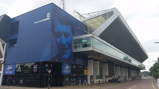 Sir Bobby Robson Stand, Portman Road - Saturday 20th June 2015 | by ChrisPDay