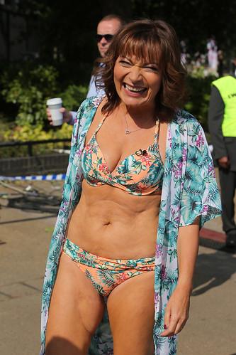Lorraine Kelly   by Lorraine Kelly Appreciation Society
