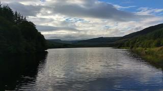 Pentwyn Reservoir, Brecon Beacons | by pluralzed