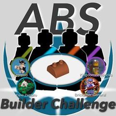 ABS Builder Challenge Round 1.8 by David FNJ